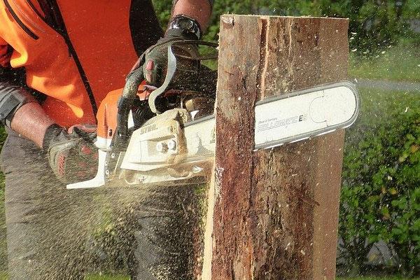 Chainsaw Repairs Lichfield