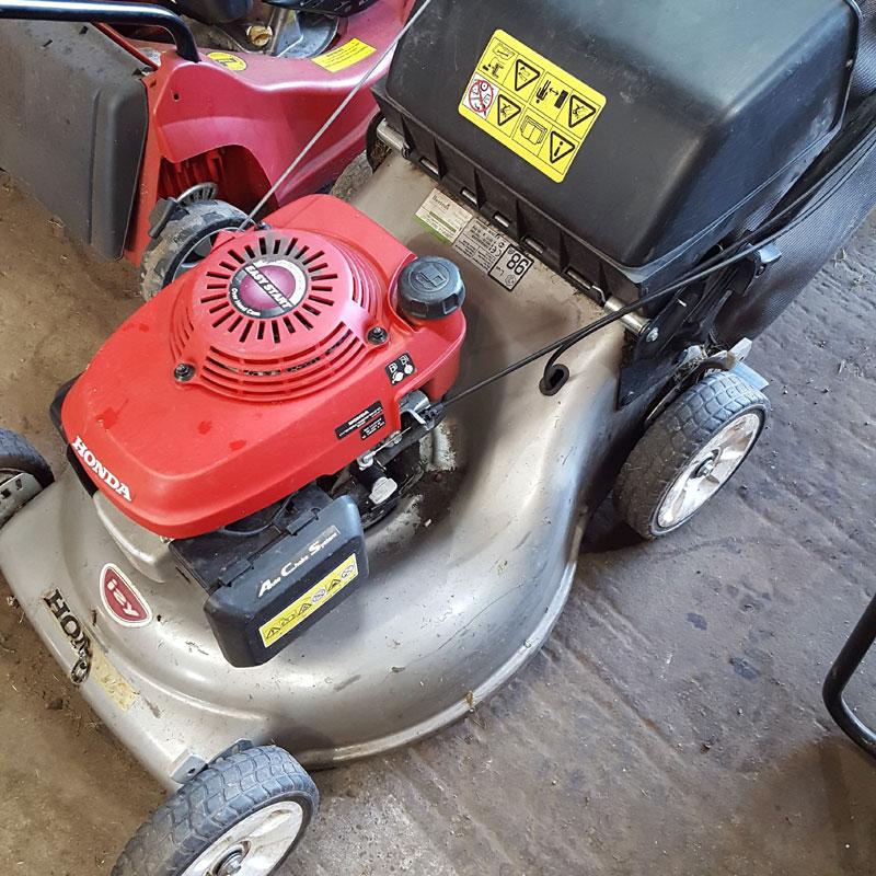 Lawn Mower Repair Sutton Coldfield