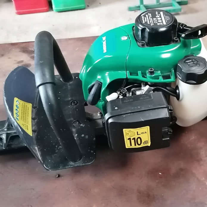Hedge Trimmer Servicing Sutton Coldfield